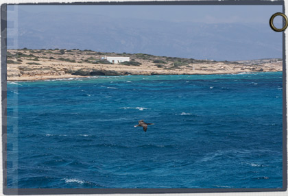 cyclades sailing