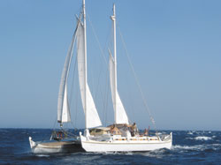 George Gritsis. Archipel Club. Yacht charter company based in Greece.