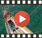 video croisiere archipel club